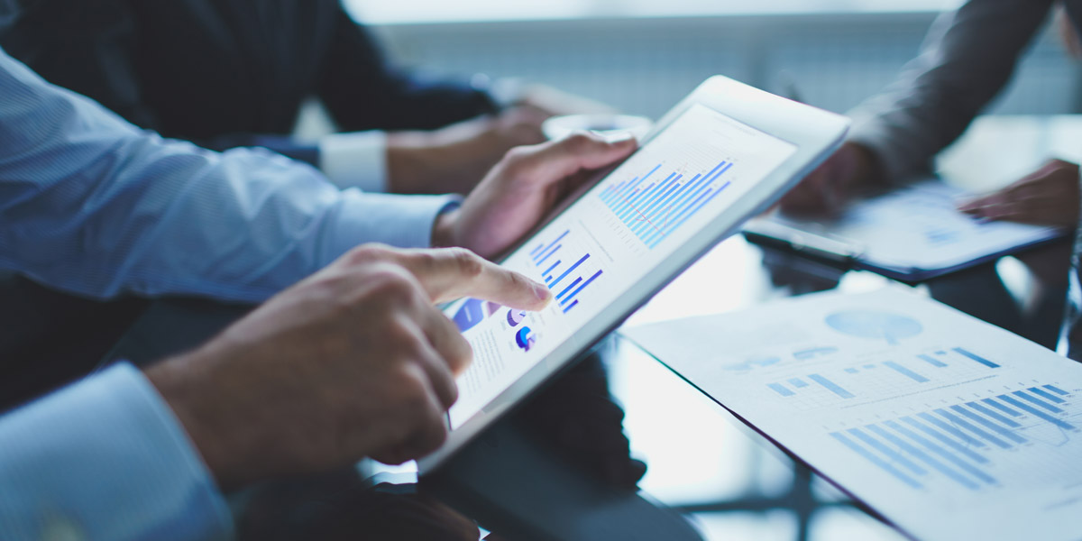 Harness the power behind your Financial Asset information